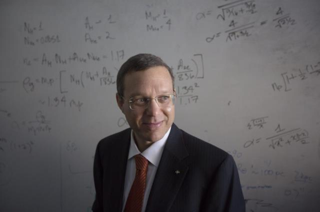 Harvard Üniversitesi profesöründen 'dünya dışı yaşam' iddiası: Gezegenimizin yakınından geçtiler