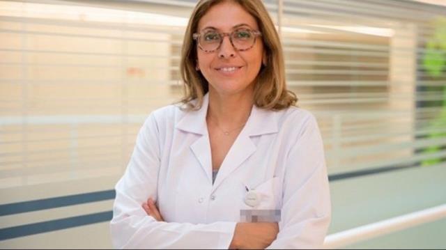Kalp Hastalıkları Uzmanı Prof. Dr. Bengi Başer: İngiltere'de 5 yaş ve altı çocukların hastaneye yatış sayıları artı