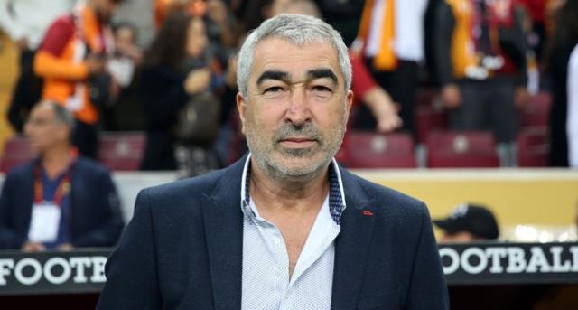 Hes Kablo Kayserispor, teknik direktör Samet Aybaba ile yollarını ayırdı