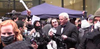 Temyiz: Son dakika gündem: WikiLeaks'in kurucusu Assange ABD'ye iade edilmeyecek