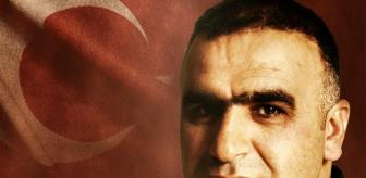 Fethi Sekin: Son dakika haber: Cumhurbaşkanı Erdoğan, şehadetinin dördüncü yılında Fethi Sekin'i andı