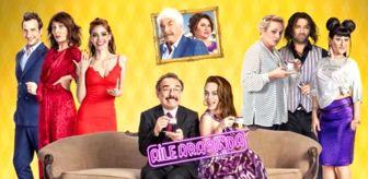 Derya Karadaş: Aile Arasında filmi konusu nedir? Aile Arasında oyuncuları kimlerdir? Aile Arasında film özeti!