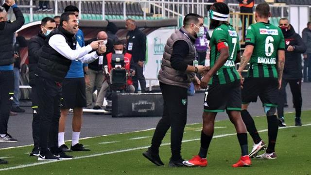 5 players in Denizlispor complained to the club FIFA because their receivables were not paid