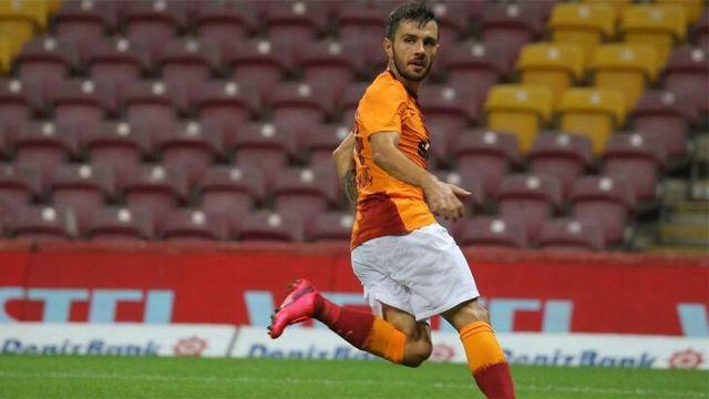 Galatasaraylı Emre Kılınç received 2-match penalty from PFDK
