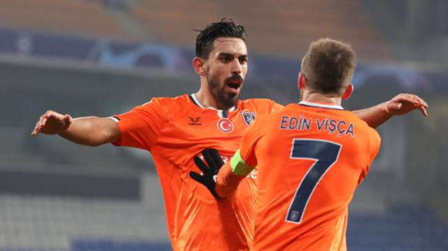 Transfer statement from Medipol Başakşehir: We do not sell Visca, İrfan Can and Crivelli