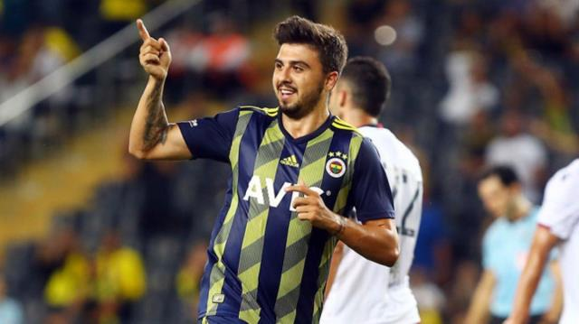 Ozan Tuafan's manager: We haven't received an official offer yet