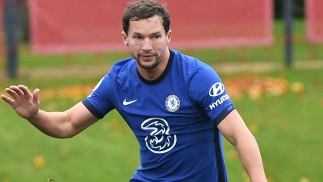 Kasımpaşa hired Danny Drinkwater from Chelsea for 250 thousand euros