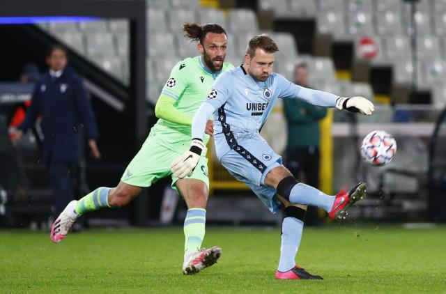 Vedat Muriqi said he wanted to stay in Lazio and refused G.Saray