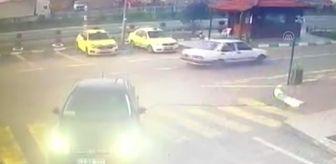 İyidere: Son dakika haber: 3 zanlı darbettikleri kişiyi araç bagajından indirirken polise yakalandı