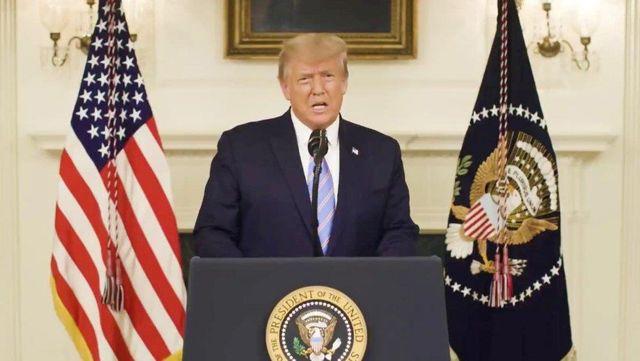 ABD Başkanı Donald Trump, Kongre baskınının ardından görevden azledilebilir mi?