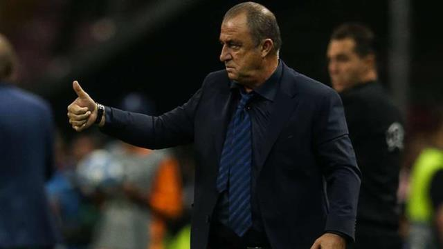 Transfer statement from Fatih Terim: We want Visca as well as İrfan Can