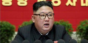Kim Jong Un: Kim Jong-un'dan Kuzey Kore'nin nükleer cephaneliğini büyütme sözü
