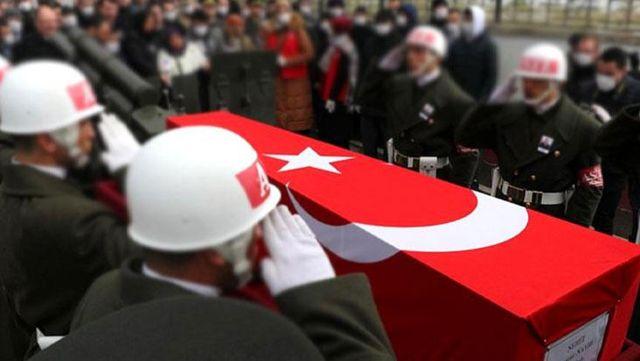 Son Dakika: Diyarbakır Lice'de teröristlerle çıkan çatışmada 1 asker şehit oldu, 2 yaralı var
