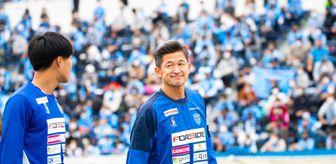 Zagreb: 53 yaşındaki Japon futbolcu Miura kulübüyle sözleşmesini uzattı