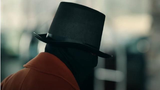 Çukur'da Yamaç'a yeni düşman! Maskeli dövüşçü kim?