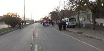 Yavuz Selim Mahallesi: Son dakika! KAHRAMANMARAŞ - Bir kadın silahla eşini yaraladı