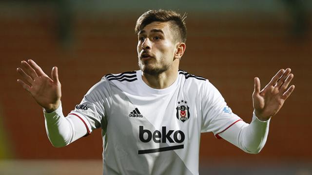 Dorukhan Toköz's claim by Rıdvan Dilmen: he does not intend to stay in Beşiktaş