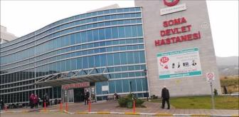 Türkiye Maden İşçileri Sendikası: Son dakika haberleri: Soma Devlet Hastanesinde ilk aşılama 13 Ocak'ta