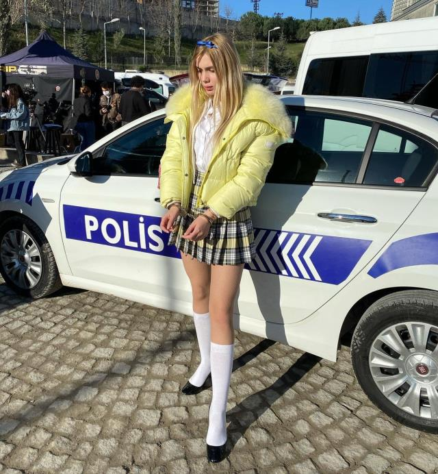 Aleyna Tilki, erkekler hakkında yaptığı yorumla yine gündeme oturdu