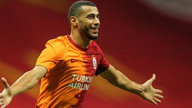 Galatasaray manager resigned after using racist statements against Belhanda