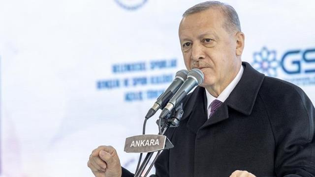 Good news from President Erdogan to amateur footballers: If there is no problem, we will pave the way for the matches