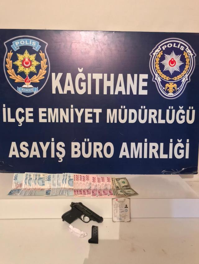 İstanbul'da dehşete düşüren olay: Yabancı uyruklu şahıs uyuşturucu verdiği çocuğa defalarca tecavüz etti