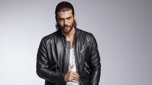 Italian sports announcer Diletta Leotta caught with Turkish actor Can Yaman