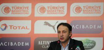 Orhun Ene: Orhun Ene: İlk hedefimiz Avrupa Şampiyonası'na katılmak