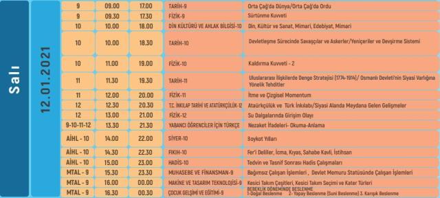 trt eba tv ilkokul ortaokul lise 12 ocak gunluk 13861457 4324 m