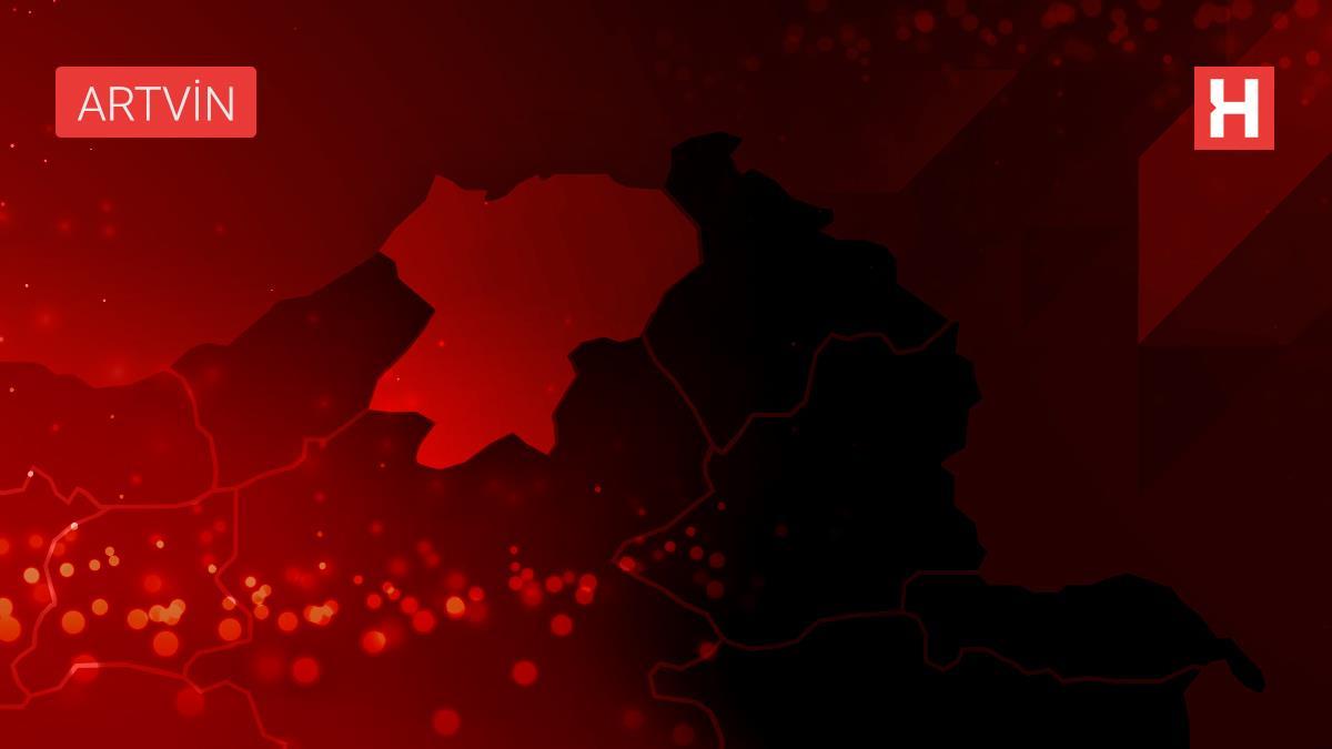Artvin'de yasa dışı avlanan iki kişiye 33 bin lira ceza