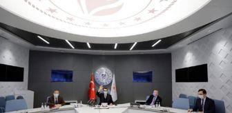 Ticaret Merkezi: Enerji ve Tabii Kaynaklar Bakanı Fatih Dönmez, Kayseri'yi örnek gösterdi