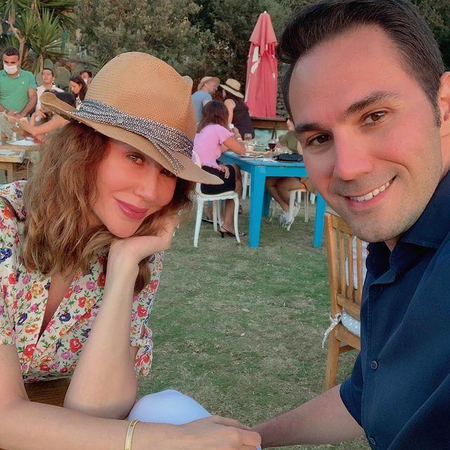 Demet Şener'den boşanma sonrası ilk açıklama: Cenk çocuk istedi ama ben hazır değildim