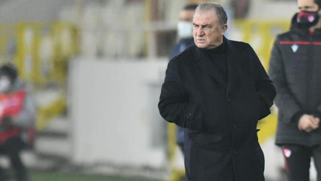 Fatih Terim pointed out the month of May regarding his future in Galatasaray