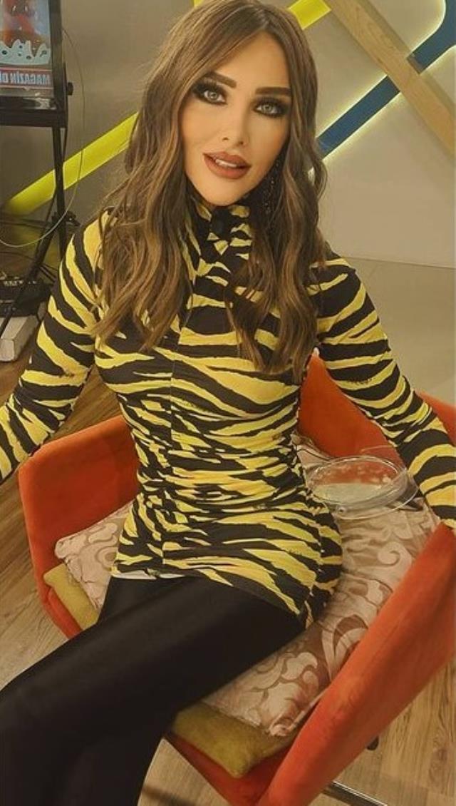 Seren Serengil: 34 beden bile büyük geliyor çocuk reyonundan giyiniyorum