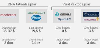 Euronews: Sinovac aşısı: CoronaVac hakkında neler biliniyor?