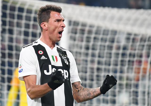 Milan is also interested in Mandzukic, whom Beşiktaş wants to add to its squad.