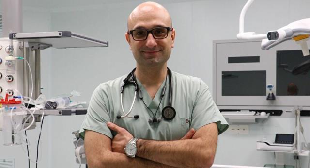 Bilim Kurulu Üyesi Doç. Dr. Kayıpmaz'dan sosyal medyadaki 'enjektör' iddialarına tepki: Karalama haberi