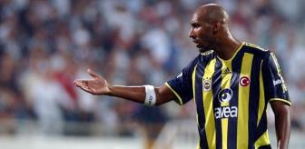 Mumbai: Fenerbahçe'nin eski golcüsü Anelka, sportif direktör olarak futbola dönüyor