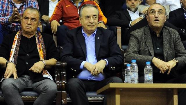 Details of the crisis between Fatih Terim and management revealed in Galatasaray