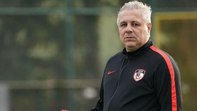 Sumudica, who left Gaziantep FK, signaled the end of the season to start a new team