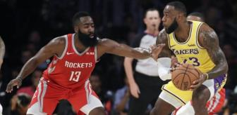 Cleveland Cavaliers: NBA'de Brooklyn Nets, James Harden'ı transfer etti