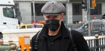Mehmet Aslantuğ: Örnek oyuncu (Mehmet Aslantuğ)