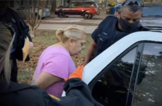 Seçilmiş ABD Başkanı Biden'a şok! Ekibinden bir kadın seçimlerde hile yaptığı iddiasıyla tutuklandı