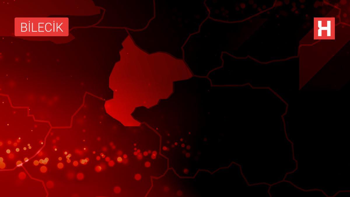Bilecik'te depodan hırsızlık yaptığı şüphesiyle 1 kişi tutuklandı