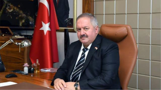 Kayseri OSB'de milyonluk israf: 73 bin liraya tespih, 23 bin liraya fincan almışlar
