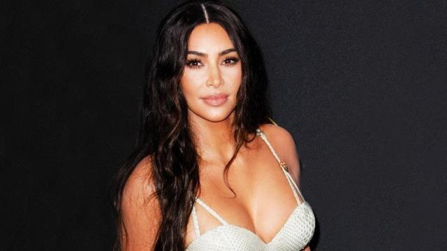 Kim Kardashian kimdir? Kim Kardashian kaç yaşında, nereli, Instagramı ne?