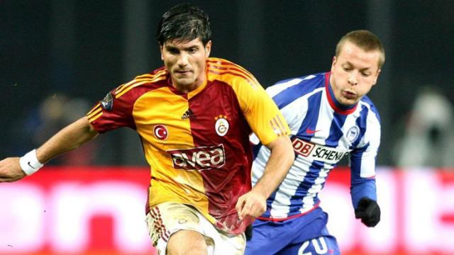 Barış Özbek, who participated in Survivor, became one of the most wanted footballers