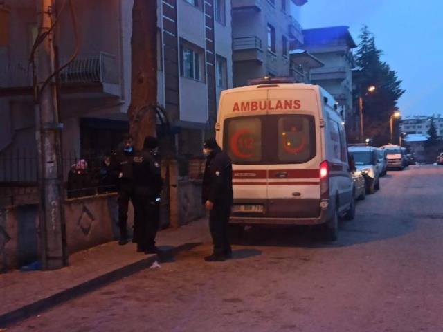 Ankara'da şüpheli ölüm! Yalnız yaşayan adam evinde ölü bulundu