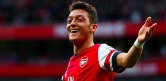 La Liga: Arsenal ile sözleşmesini fesheden Mesut Özil'in Fenerbahçe'ye hafta sonu imza atacağı ileri sürüldü