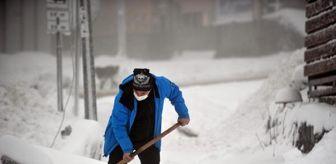 Bilecik: Bursa Valiliği'nden 'kar' uyarısı